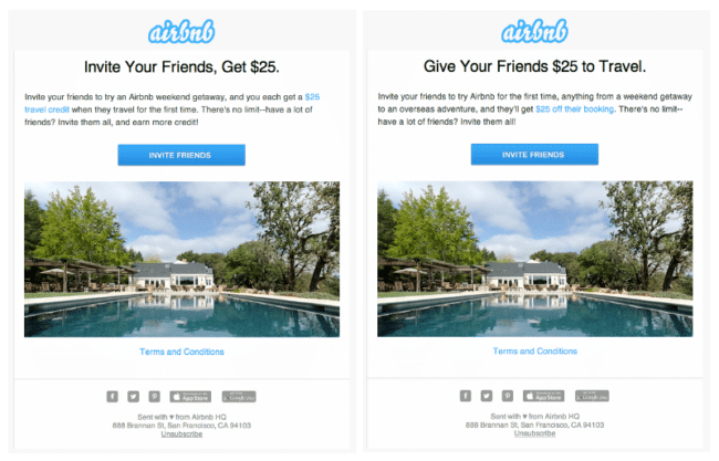airbnb-referral-a-b-testing